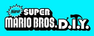 NSMB D.I.Y. Logo