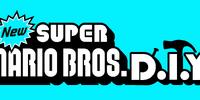New Super Mario Bros. D.I.Y./Petition