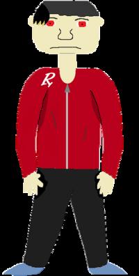 Ronaldo QB