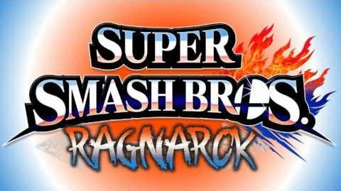 Character Select - Super Smash Bros
