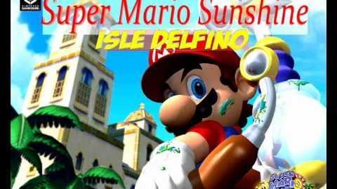 OST - Delfino