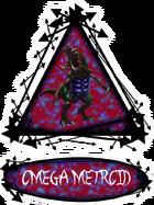 Omega Metroid SSBR