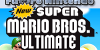 New Super Mario Bros. ULTIMATE