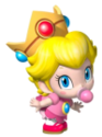 Baby Peach (Legends)