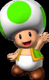 Green Toad NSMBVR