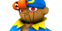 Geno (Super Smash Bros. Golden Eclipse)