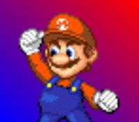 Mario (SSBQ)
