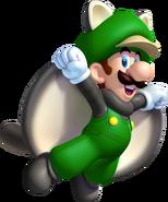 399px-Flying Squirrel Luigi - New Super Luigi U