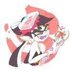 Red Kitsune Callie