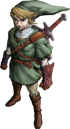213px-Link Artwork 1 (Twilight Princess)
