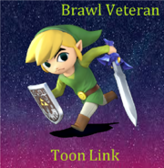 SSBC Roster Toon Link