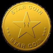 Star Coin.