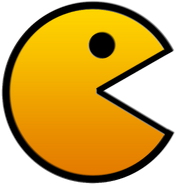 Retro Pacman