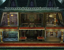 Luigi Mansion Stage