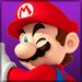 Purpleverse Portal thing - Mario