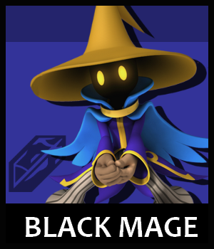 SSBRBlackMage