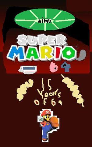File:Australian Super Mario -64 Final Boxart KiWii.jpg
