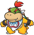 Bowser Jr.- Club Nintendo