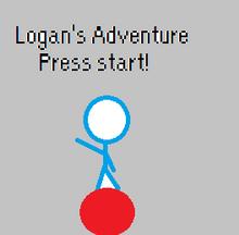 Logan's Adventure