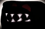 Soul dragon of nightmare