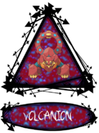 Volcanion SSBR