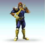 Captain Falcon SSBTT