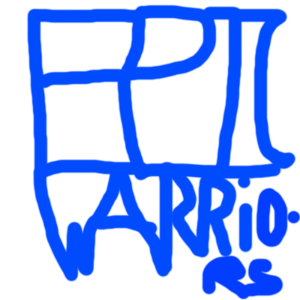 Epic Warriors Beta Logo