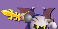 Meta Knight (Smash 5)