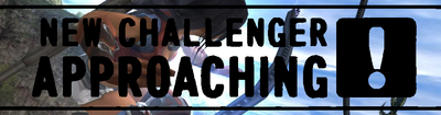 NewChallengerBanner Sharla