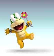File:Bubbles Koopa - Nintendo All-Stars.png