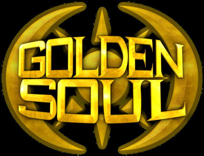 GoldenSoulLogo