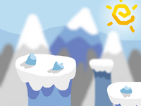 Icicle Tops
