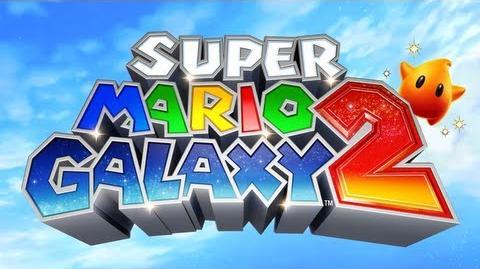 Purple Coins - Super Mario Galaxy 2