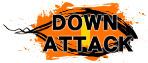 TAGOS DownAttack