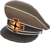 Combat Medic's Crusher Cap