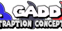 E. Gadd's Contraption Conception