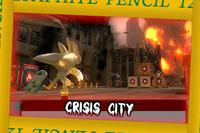 MASSES Arena Crisis City