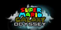 Super Mario Galaxy Odyssey