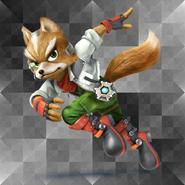 SSBComet Fox icon