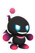 Dark Chao Tails19950