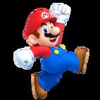 Mario render by xzimxzumx-d63jex4