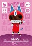 Ac amiibo card s2 kid cat