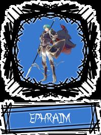 Ephraim SSBR