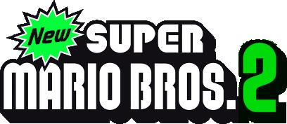 File:New Super Mario Bros 2 Logo.png