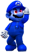 Shadow the plumber