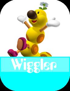 Wiggler MR