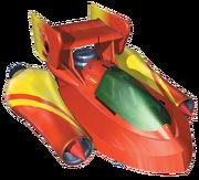 Fire Ball (F-Zero)