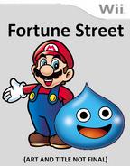 Fortune street prototype