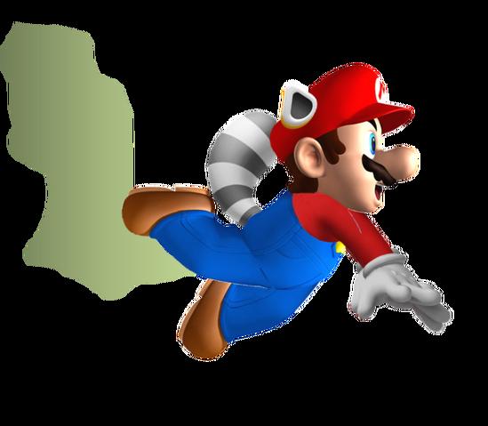 File:Skunk Mario by MGC.png