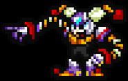 Clown Man GT